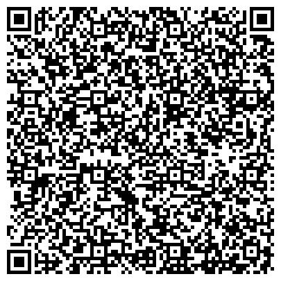 QR-код с контактной информацией организации МОСКОВСКИЙ ГОРОДСКОЙ ЦЕНТР СТОМАТОЛОГИЧЕСКОЙ ИМПЛАНТАЦИИ