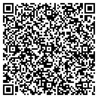QR-код с контактной информацией организации ДОМЕЛИ