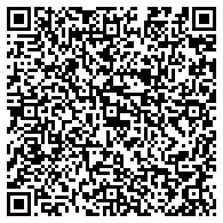 QR-код с контактной информацией организации НАРИМЕД