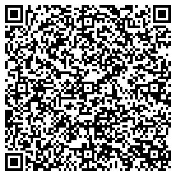 QR-код с контактной информацией организации АВТОКОМПЛЕКТ+