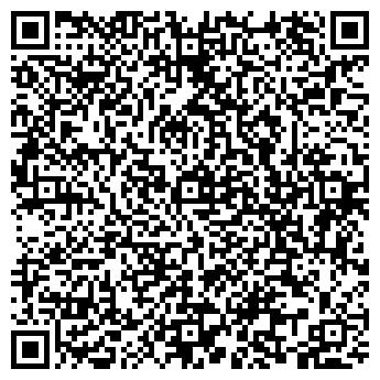QR-код с контактной информацией организации ЛИЦЕЙ № 1524