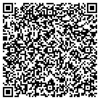QR-код с контактной информацией организации ТРИКА