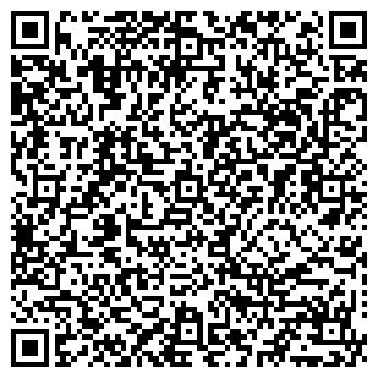 QR-код с контактной информацией организации АВТОЦЕХЦЕНТР