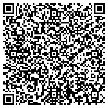 QR-код с контактной информацией организации ГАЗТЕХЦЕНТР