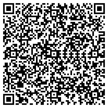QR-код с контактной информацией организации NAIL'S LAB