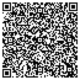 QR-код с контактной информацией организации ДИОН