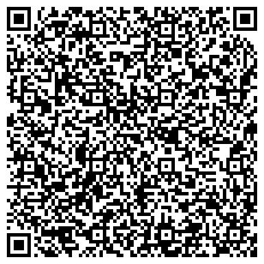 QR-код с контактной информацией организации ГОРОДСКОЙ ЦЕНТР ТУРИЗМА И СЕЗОННОЙ ЗАНЯТОСТИ МОЛОДЕЖИ