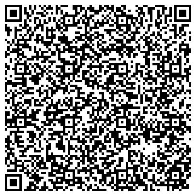 QR-код с контактной информацией организации ЦЕНТР ТУРИЗМА И КРАЕВЕДЕНИЯ