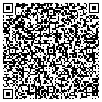 QR-код с контактной информацией организации ДРАЙВ ПЛЮС
