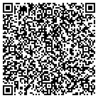QR-код с контактной информацией организации МЕТТЭМ-М