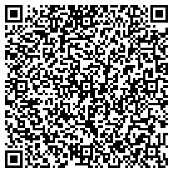 QR-код с контактной информацией организации ФИНАНС ЕНП