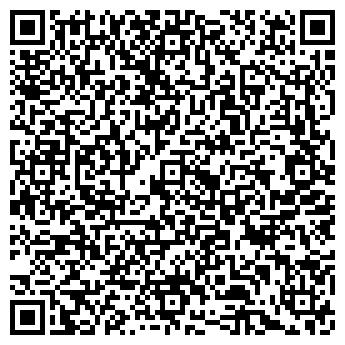 QR-код с контактной информацией организации МИР МЕБЕЛИ