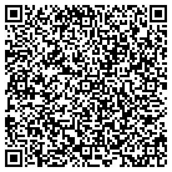 QR-код с контактной информацией организации ПРИБАЛТ МЕБЕЛЬ