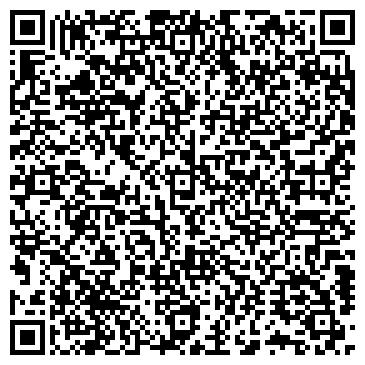 QR-код с контактной информацией организации АТЕЛЬЕ МЕБЕЛИ