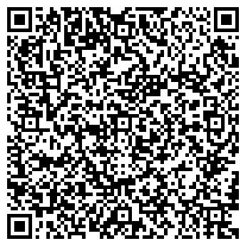 QR-код с контактной информацией организации МЕБЕЛЬ-ИНТЕРЬЕР