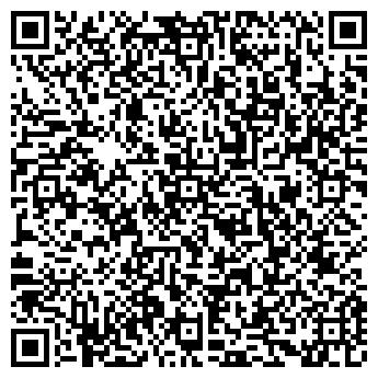 QR-код с контактной информацией организации ТЕ САМЫЕ ШКАФЫ