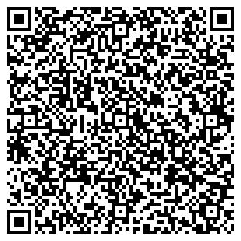 QR-код с контактной информацией организации АСТИОН УНИКУМ ТОО