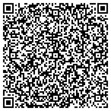 QR-код с контактной информацией организации КРАСОТА В ДОМЕ.РУ