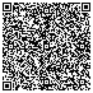 QR-код с контактной информацией организации ОАО «Вимм-Билль-Данн Продукты Питания»