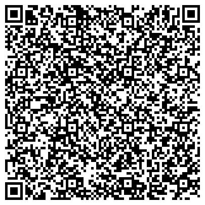 """QR-код с контактной информацией организации """"Центр доктора Бубновского"""""""