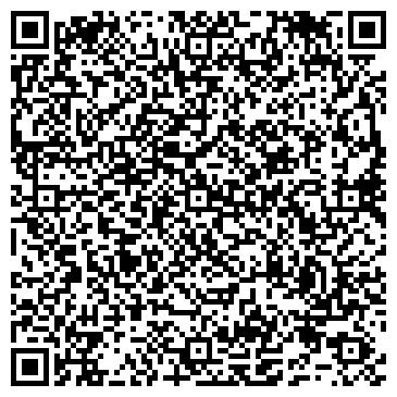 QR-код с контактной информацией организации ООО «ЖелдорпроектОмск»