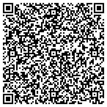 QR-код с контактной информацией организации НЕЖИНСКИЙ ДОМ-ИНТЕРНАТ ДЛЯ ПРЕСТАРЕЛЫХ