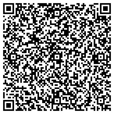QR-код с контактной информацией организации ОМСКИЙ РЕЧНОЙ ПОРТ