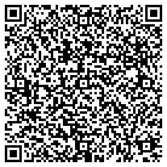 QR-код с контактной информацией организации ЭРА ЗАО