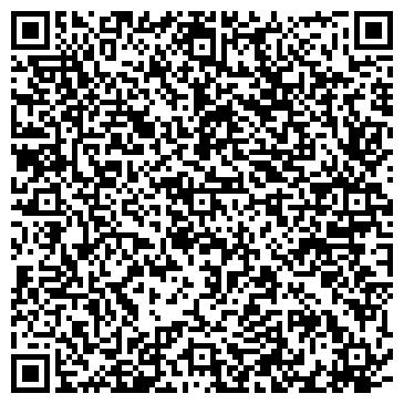 QR-код с контактной информацией организации УЧЕБНЫЙ ЦЕНТР УЧРЕЖДЕНИЕ