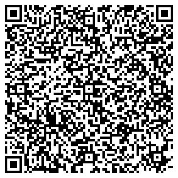 QR-код с контактной информацией организации ЦЕНТР ПОДДЕРЖКИ ПРЕДПРИНИМАТЕЛЬСТВА