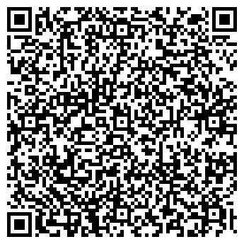 QR-код с контактной информацией организации ВОЗИМ ВАШИ ГРУЗЫ