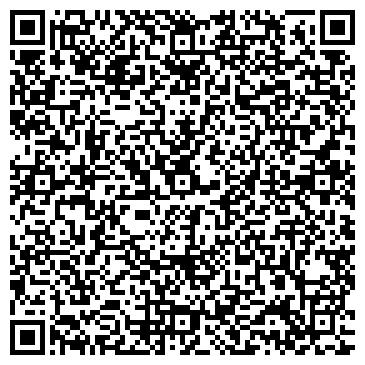 QR-код с контактной информацией организации АГЕНТСТВО ТРАНСПОРТНЫХ УСЛУГ