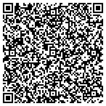 QR-код с контактной информацией организации УПРАВЛЕНИЕ АВТОМОБИЛЬНЫХ ДОРОГ ВКО