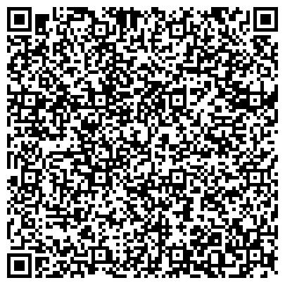 QR-код с контактной информацией организации УПРАВЛЕНИЕ ПО РЕАЛИЗАЦИИ ПРИРОДООХРАННЫХ ПРОГРАММ ГУ
