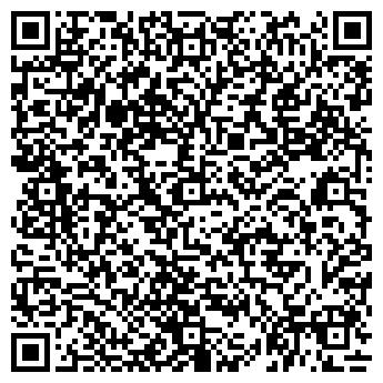 QR-код с контактной информацией организации ТОПАЗ ЗАО