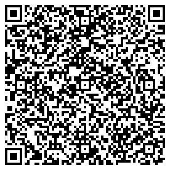 QR-код с контактной информацией организации ТРИАДА-С ТОО
