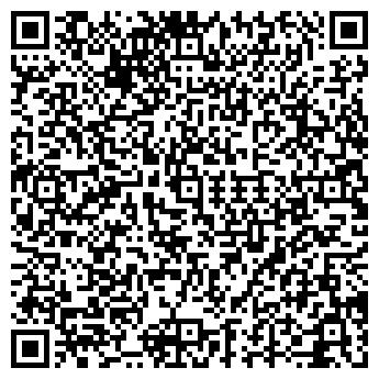 QR-код с контактной информацией организации ЦЕНТР РИА