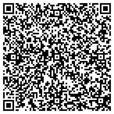 QR-код с контактной информацией организации ЦТО КУЗНЕЦОВ МАСТЕР ПРО ТОО