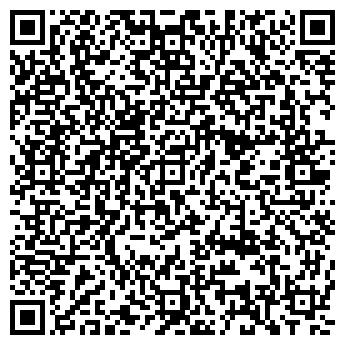 QR-код с контактной информацией организации ТЕМИР-АРТ ТОО