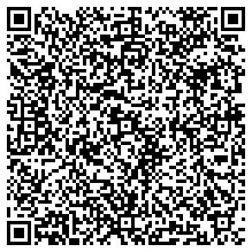 QR-код с контактной информацией организации ТЕРМЕ-ТРИКОТАЖ ТОО