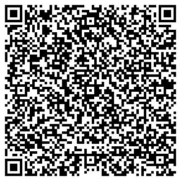 QR-код с контактной информацией организации ТЕХНОЛОГИЧЕСКИЙ КОЛЛЕДЖ СЕРВИСА