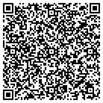 QR-код с контактной информацией организации СИСАДМИН ИП