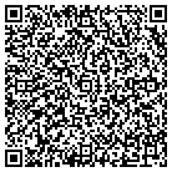 QR-код с контактной информацией организации СМП-16 ТОО