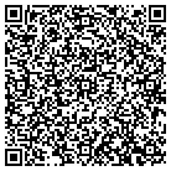 QR-код с контактной информацией организации СОФТСЕРВИС