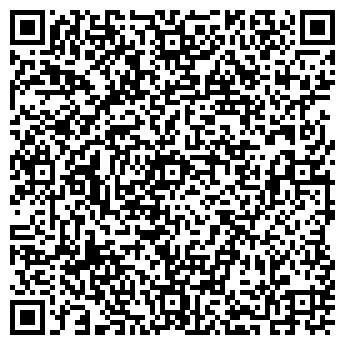 QR-код с контактной информацией организации THE BODY SHOP