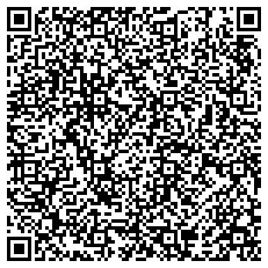 QR-код с контактной информацией организации Дополнительный офис № 9038/01295