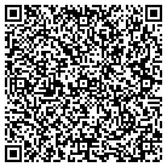 QR-код с контактной информацией организации САНТЕХНИКА ТОО
