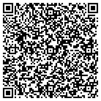 QR-код с контактной информацией организации РСУ ОБРАЗОВАНИЯ