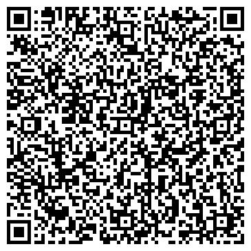 QR-код с контактной информацией организации РОССИКА ПЛАСТ ТОО