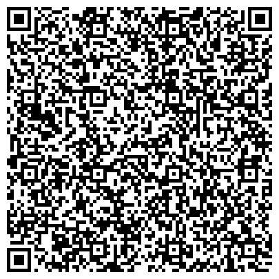 QR-код с контактной информацией организации Гинекологическое консультативно-диагностическое отделение